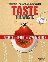 Titelbild Taste the Waste