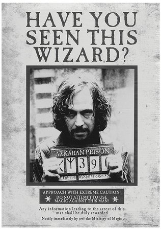 reproduction-imprimee-harry-potter-sirius-wanted-movie-poster-30-x-40-cm