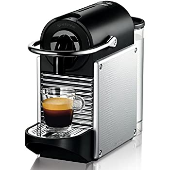 de 39 longhi nespresso en 125 s kapselmaschine 1260 watt 0 7 liter pixie electric. Black Bedroom Furniture Sets. Home Design Ideas
