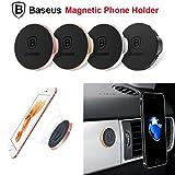 Happy Event Baseus Universal 360 ° drehbare KFZ Halterung Magnethalterung für Smart Phone