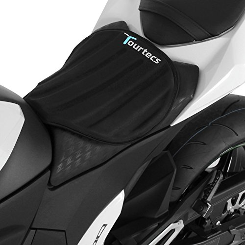 cuscino conforto gel per sella bmw r 1200 gs tourtecs neopren l. Black Bedroom Furniture Sets. Home Design Ideas