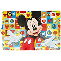 Stor Mantel Individual Mickey Icons
