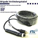Brigade Verbindungskabel VBV-L405, 5m lang