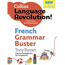 French Grammar Buster (Collins Language Revolution)