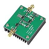 Akozon RF Amplificador/Módulo Amplificador de Potencia de Banda Ancha de RF 1-930MHz 2W para Transmisión de Radio FM HF VHF