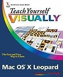 TYV Mac OS X Leopard (Teach Yourself VISUALLY (Tech))