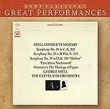 Symphonies Nos. 28, 33 and 35