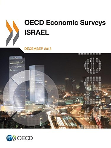Israel 2013 : OCDE economic surveys