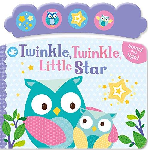 Little Learners Twinkle, Twinkle, Little Star (Little Learners Sound and Ligh)