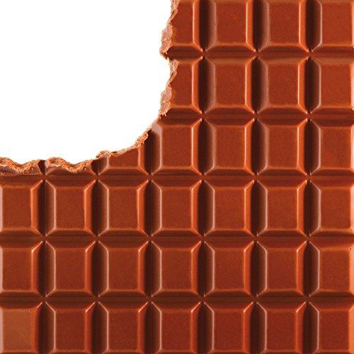 Apple iPhone 5s Housse Étui Protection Coque Chocolat Chocolat Choco Étui en cuir gris