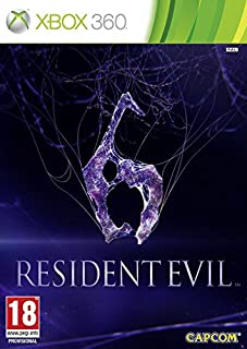 Resident Evil 6 (B006ZXKRJ0) | Amazon price tracker / tracking, Amazon price history charts, Amazon price watches, Amazon price drop alerts