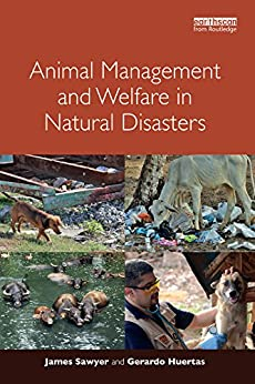 Descargar Libros En Animal Management and Welfare in Natural Disasters Epub Torrent