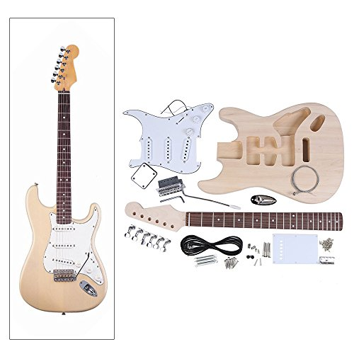 andoerr-electric-guitar-basswood-body-maple-neck-rosewood-fingerboard-diy-kit-set