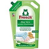 Frosch Aloe Vera Waschmittel, 18 Waschladungen, 1,8 l
