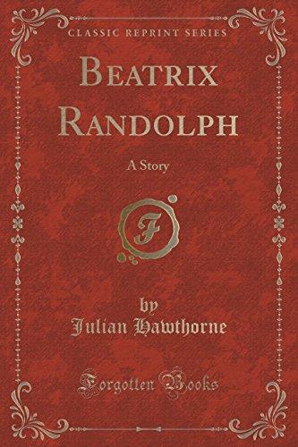 Beatrix Randolph