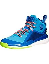 online retailer b38aa 6390e Adidas Scarpe da Basket D Howard 5 Blu