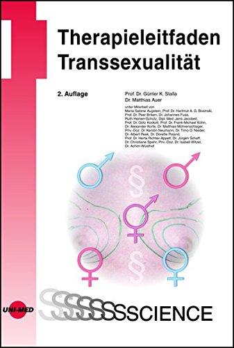 Therapieleitfaden Transsexualität (UNI-MED Science)