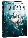 The Legend of Tarzan (4K Ultra HD Blu-ray)