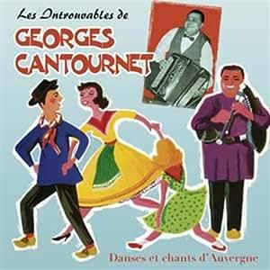 Cantournet Danse Et Chants D'Auvergne