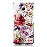CASEiLike HTC X10 case, Mixed Roses 2259 Pattern TPU Case