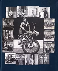 Knave of Hearts 1st edition by Danny Lyon (1999) Hardcover