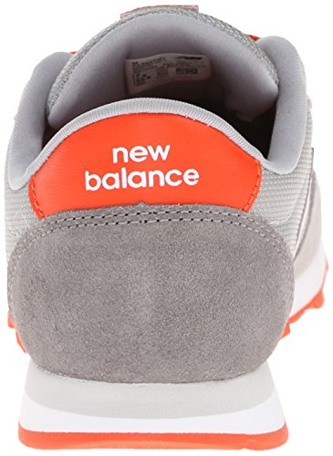 New Balance Lifestyle Grey Youths Trainers Grey