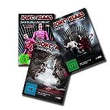 Joko gegen Klaas - Das Duell um die Welt: Komplettset, 1. + 2. + 3. Staffel [9 DVDs]