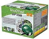 Tetra Pond FPX 1000 Impeller Set (Ersatzteil für FPX/GP Pumpen, Gartenteich-Zubehör)