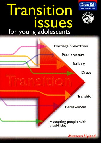 Transition Issues for Young Adolescents