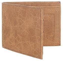MarkQues Aristocrat Beige Mens Wallet (AST-4420)