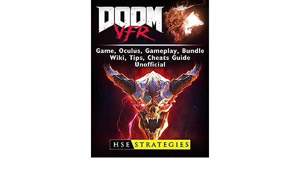 doom vfr game guide