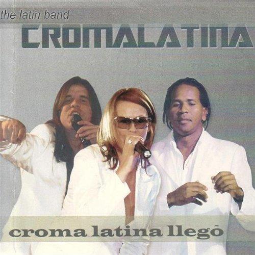 Croma Latina Ilego (Salsa Club)