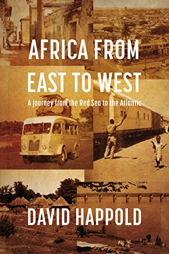 Africa From East to West por David Hoppold
