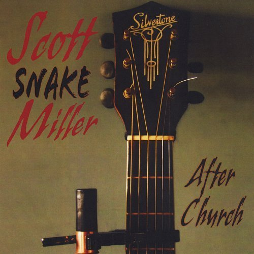 After Church by Scott Snake Miller (2013-08-19)
