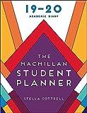 The Macmillan Student Planner 2019-20 (Macmillan Study Skills)