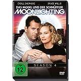 Moonlighting - Das Model und der Schnüffler, Season 4