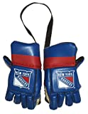 Best NHL Hockey Gloves - NHL Mini Gloves New York Rangers Team Review