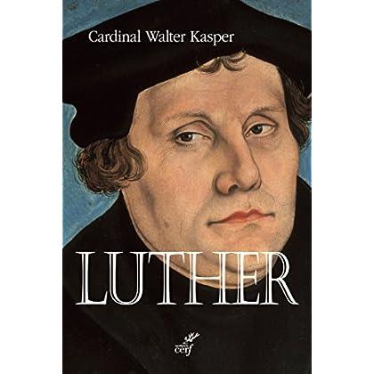 Luther : Une perspective oecuménique