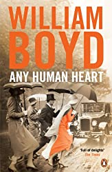 Any Human Heart (Penguin Essentials)