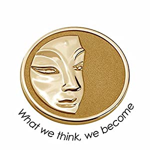 Quoins QMOZ-12L-G What we think,we become