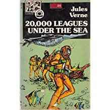20,000 Leagues Under the Sea (Now Age Illustrated Series)