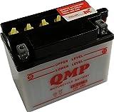 Batterie für PIAGGIO Quartz, Sactto, Sfera 50, Sfera 80, Skipper 125/150 Bj.Alle