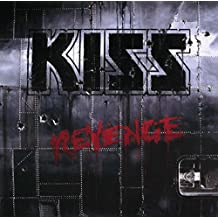 Revenge (Limited Back to Black Vinyl) [Vinyl LP]