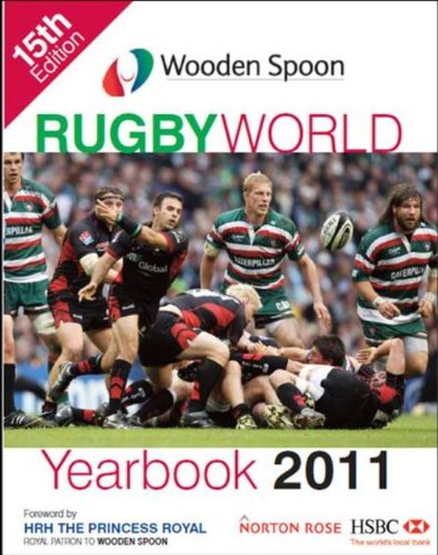 Wooden Spoon Rugby World Yearbook