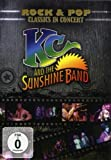 KC & The Sunshine Band - Live