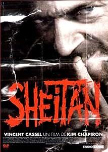 Sheitan [Import belge]