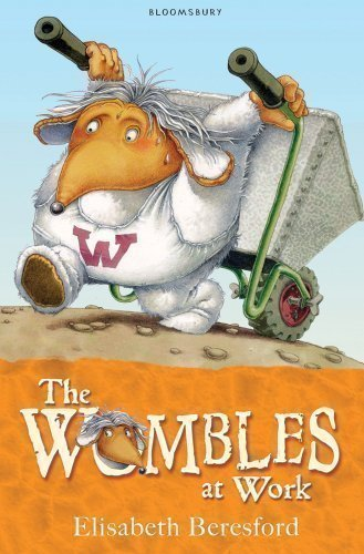 The Wombles at Work by Beresford, Elisabeth (2011)
