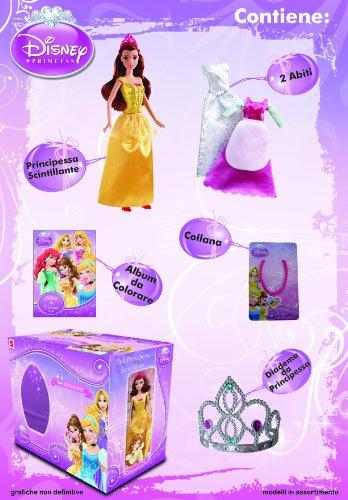 Mattel-ccw69-Huevo-de-Pascua-disney-princesa-accesorios-para-muecas-modelo-aleatorio