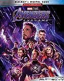 Avengers: Endgame (2 Blu-Ray) [Edizione: Stati Uniti]