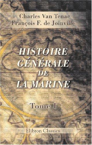 Histoire générale de la marine